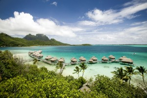 Private Island Bora Bora - Courtesy of Vladi Private Islands