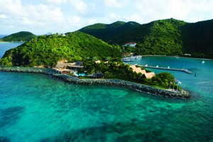 Peter Island Resort Courtesy of Vladi Private Islands