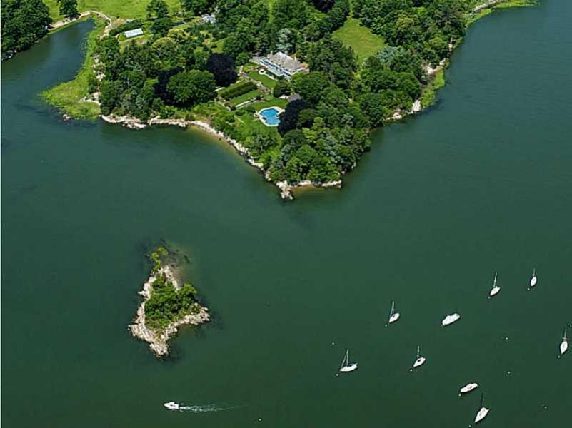Connecticut Private Island News Private Islands For