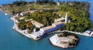 Isola Poveglia - Courtesy of www.ilgazzettino.it