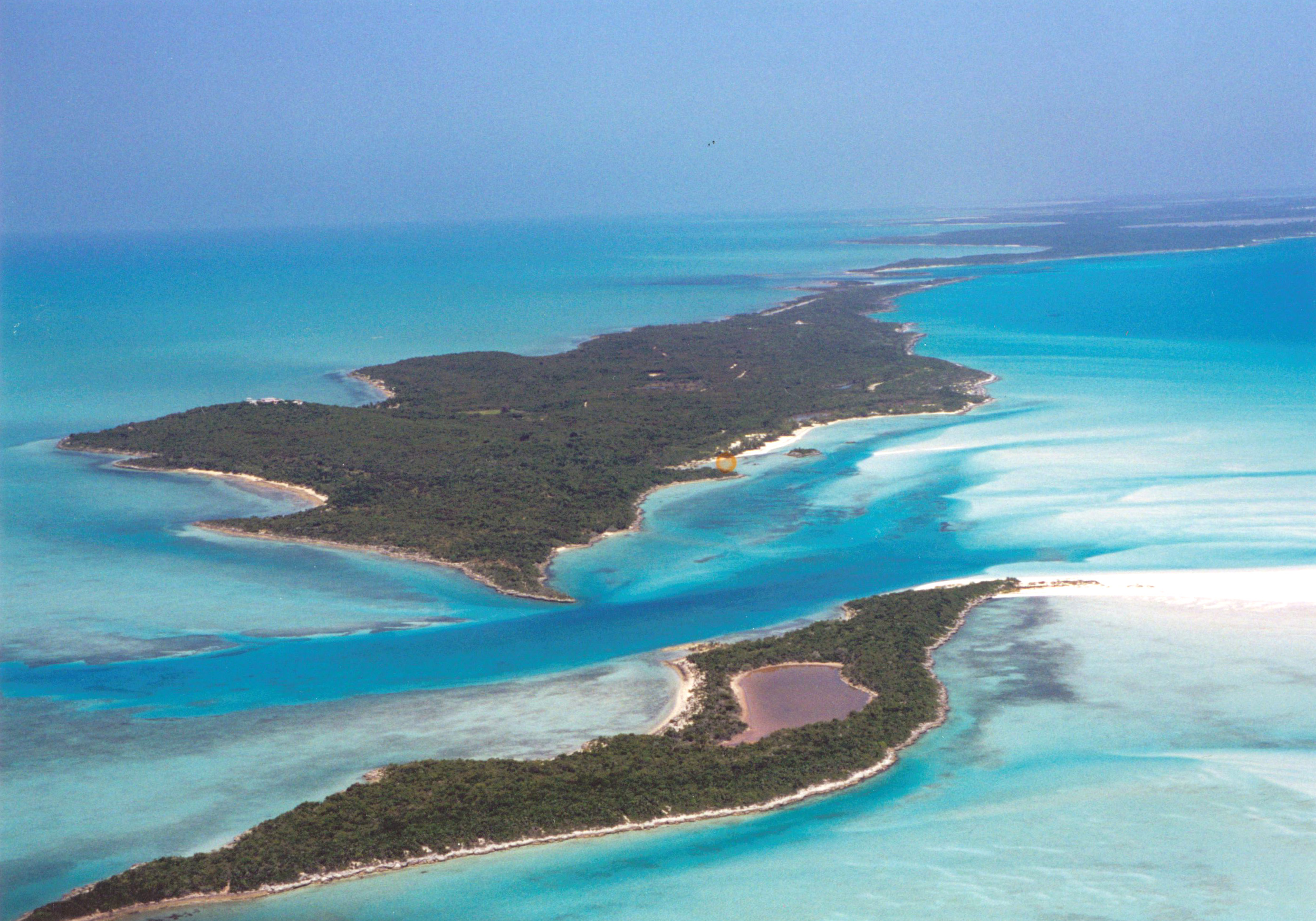 Caribbean: Bahamas' Biggest Private Island Goes To Auction