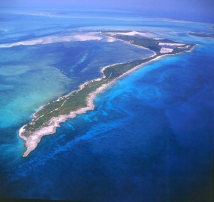 Bird Cay - Photo Courtesy of Vladi Private Islands