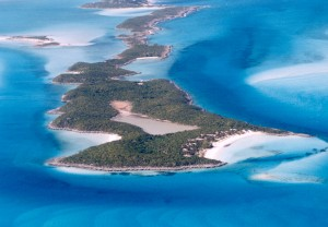 Little Halls Pond Cay - Photo Courtesy of Vladi Private Islands