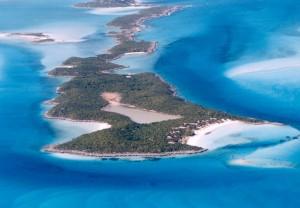 Little Halls Pond Cay - Photo Courtesy of Vladi Private Islands