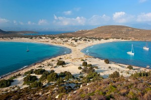 Simos Beach, Elafonisos Island - Photo Courtesy of Wikimedia