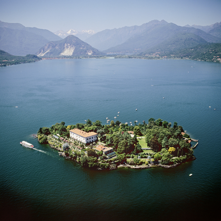 Italy   PRIVATE ISLAND NEWS - Private islands for sale and