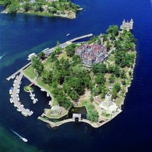 Boldt Castle - Photo Courtesy of Vladi Private Islands
