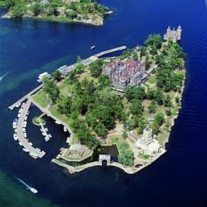 Boldt Castle - Photo Courtesy of Vladi Private Islands