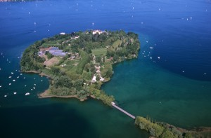 Mainau - Photo Courtesy of Vladi Private Islands