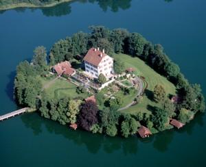 Castle Mauensee - Photo Courtesy of Vladi Private Islands