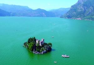 Isola di Loreto - Photo Courtesy of Vladi Private Islands