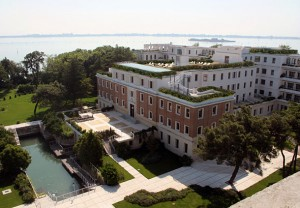 JW Marriott Venice Resort - Photo Courtesy of JW Marriott