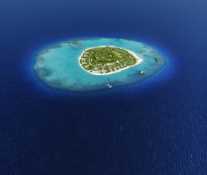 Velaa Private Island - Courtesy of Velaa Private Island