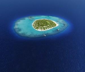 Velaa Private Island - Courtesy of Velaa Private Island