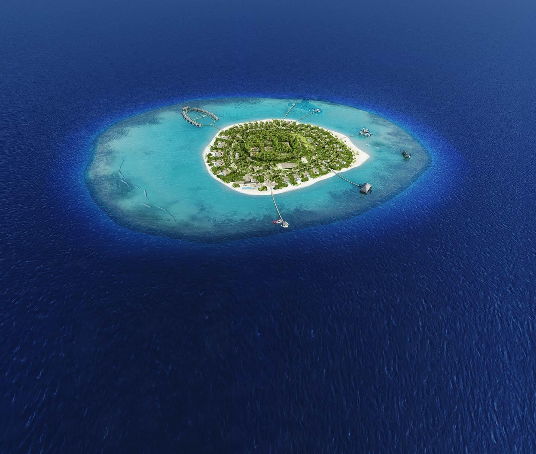 Путешествие по островам Мальдив