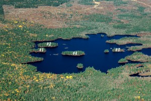 Sheep Lake Islands - Photo Courtesy of Vladi Private Islands