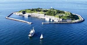 Middelgrundsfortet - Photo Courtesy of Vladi Private Islands