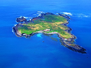 Crebarrin Island