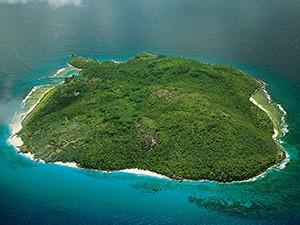 Fregate Island – Photo Courtesy of Vladi Private Islands