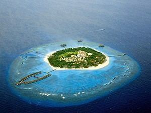 Velaa Private Island – Photo Courtesy of Vladi Private Islands
