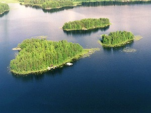 Anukkasaari Island Group - Photo Provided by Vladi Private Islands