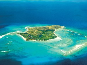 Necker Island – Photo Courtesy of Vladi Private Islands