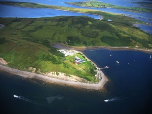 Collanmore Island - Courtesy of TheAdventureIsland.com