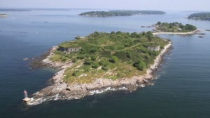 House Island - Photo by CNN Money
