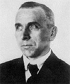 Alfred Wegener - The Founding Father of Tectonic Theory