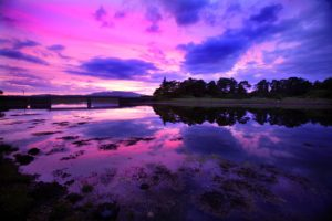 Isle of Eriska - Photo Courtesy of Vladi Private Islands