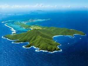 Canouan Island - Photo Courtesy of Vladi Private Islands