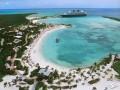 Castaway Cay, Bahamas - Image courtesy of MiceChat.com