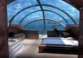 Underwater Hotel At Kuredhivaru Courtesy of FrenchTribune.com