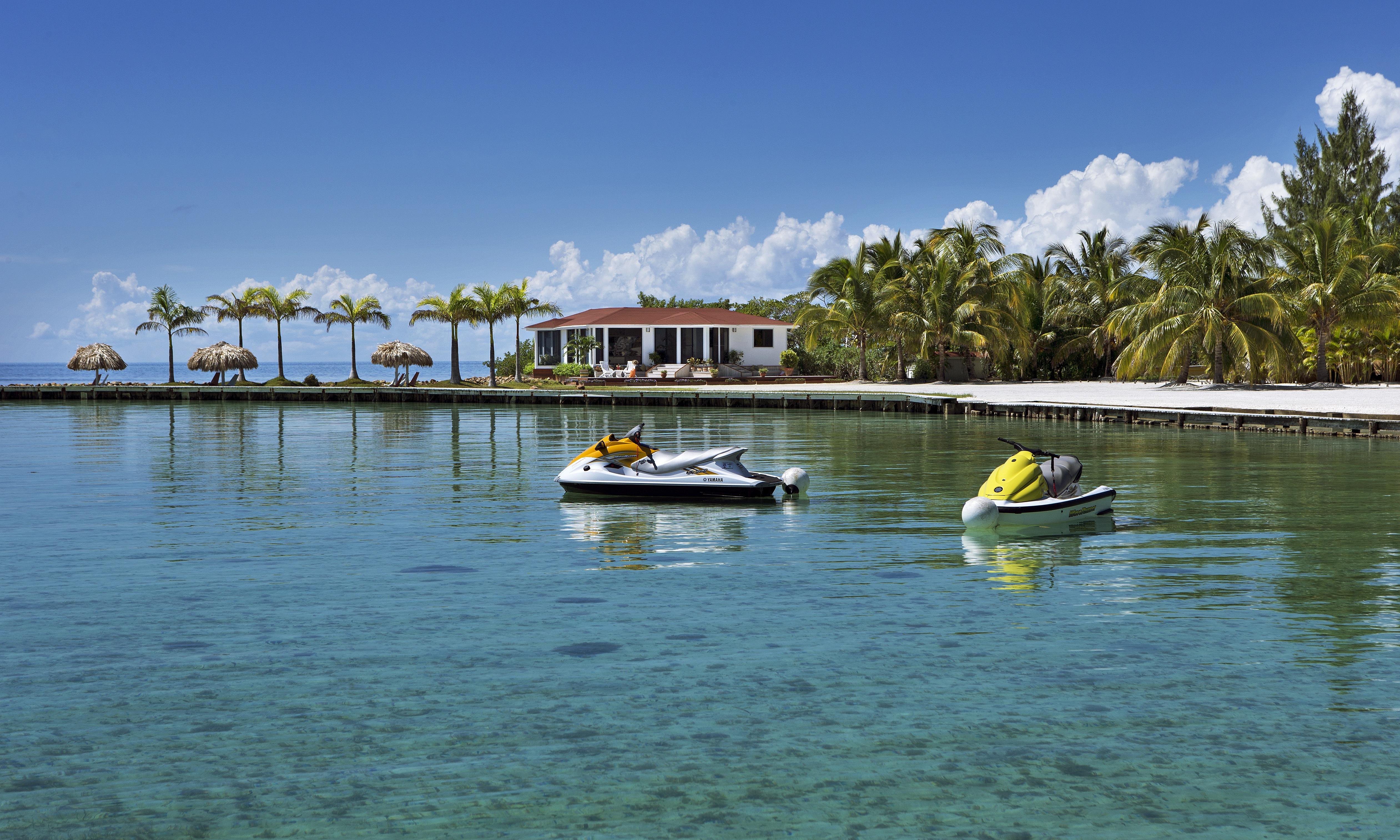 Royal Belize Courtesy Of Vladi Private Islands
