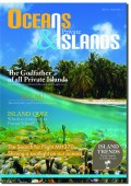 Oceans & Islands Magazine - www.oceansandislands.org